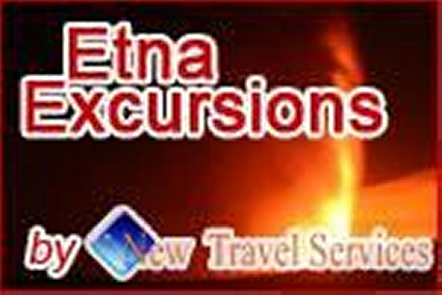 Collegamento a Etna Excursions by New Travel Services