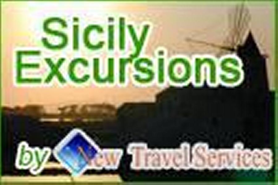 Collegamento a Sicily excursions by New Travel Services
