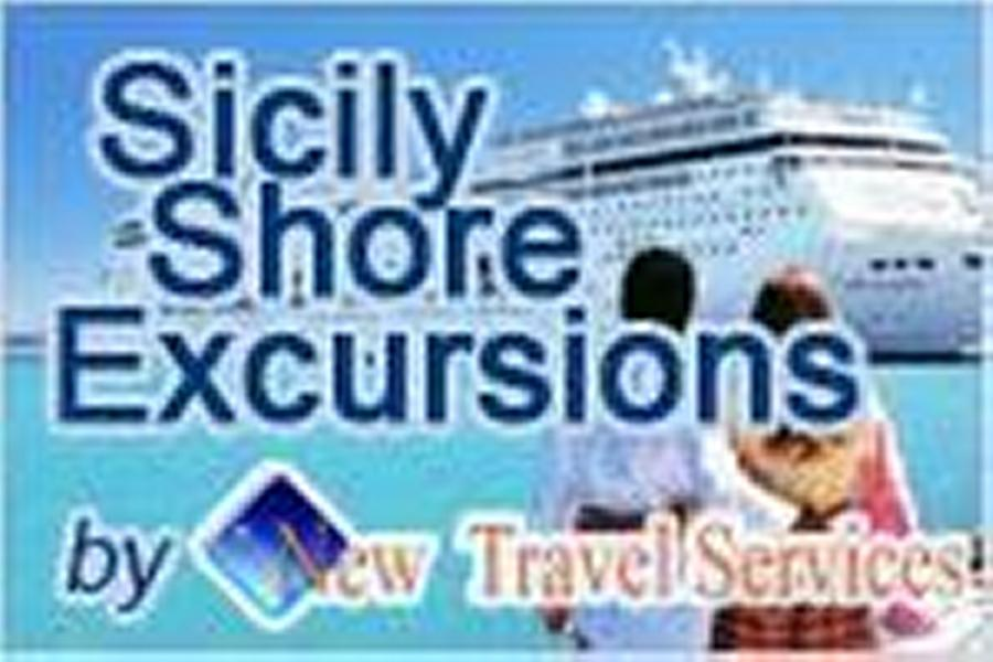 Link to Sicily Shore Excursions by New Travel Services