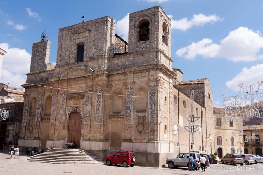 Shore Escursione a Corleone e Palazzo Adriano da Palermo