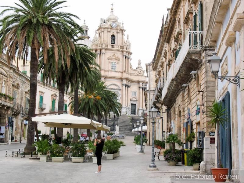 Escursione dal porto di Siracusa a Noto, Modica e Ragusa