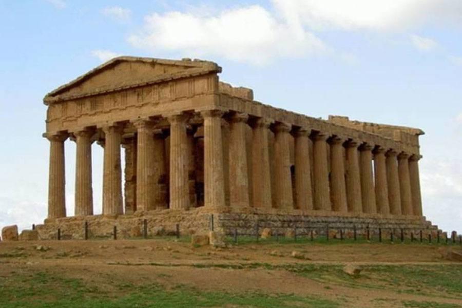 La Sicilia in tre giorni