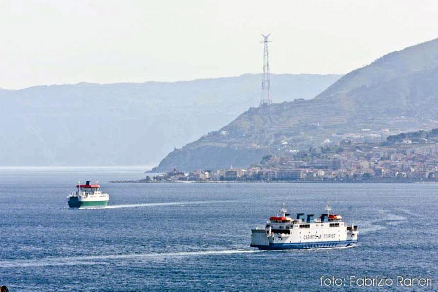 Escursione dal porto di Messina su Messina e Reggio Calabria