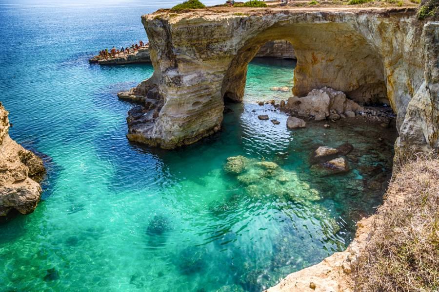 Tour Sicilia & Salento