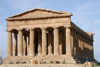 ANCIENT AGRIGENTO