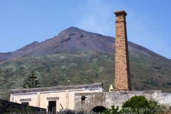 EXCURSION TO THE AEOLIAN ISLANDS