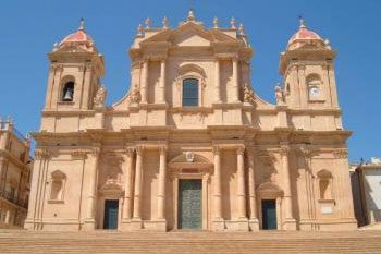 NOTO, MODICA AND RAGUSA