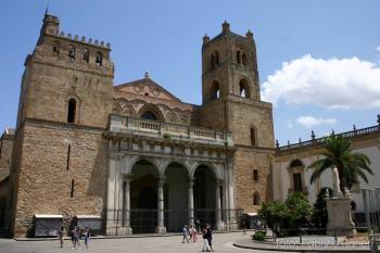 PALERMO, MONREALE AND CEFALU'