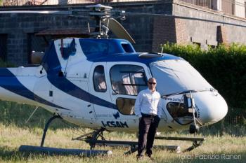 ELICOPTER TOURS OF SICILY