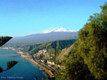 TAORMINA FOUR DAY TOUR